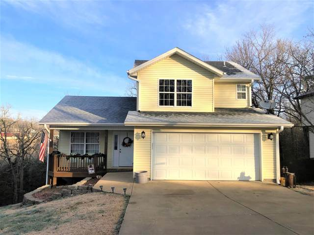 147 Trent Street, Hollister, MO 65672 (MLS #60181448) :: Team Real Estate - Springfield