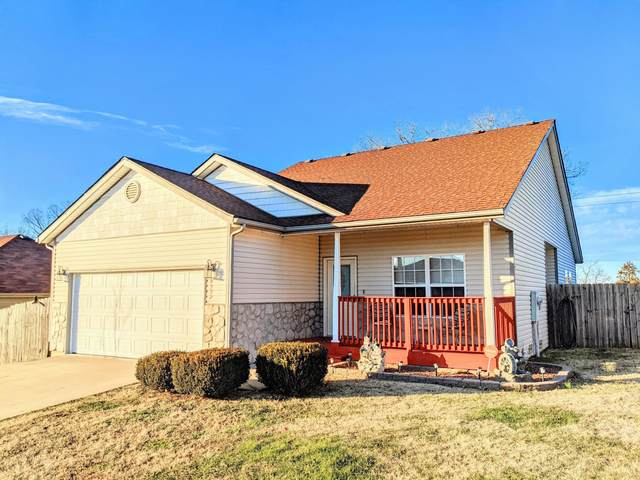 6572 Prairie Circle, Merriam Woods, MO 65740 (MLS #60181459) :: Team Real Estate - Springfield