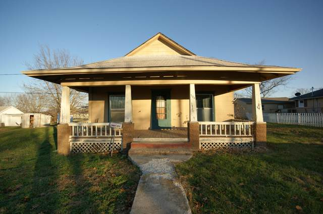 504 Hayes Street, Stockton, MO 65785 (MLS #60181460) :: United Country Real Estate