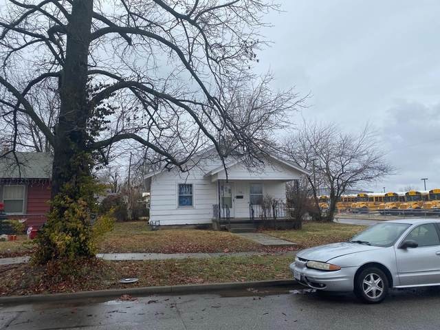 1502 Murphy Ave +6 Additional, Joplin, MO 64804 (MLS #60181475) :: Clay & Clay Real Estate Team