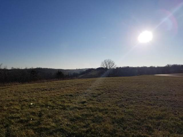 Lot 15 Vista Drive, Saddlebrooke, MO 65630 (MLS #60181486) :: United Country Real Estate