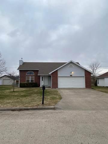 511 S Flint Street, Bolivar, MO 65613 (MLS #60181539) :: Team Real Estate - Springfield