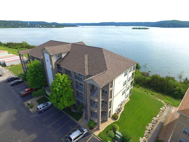 730 Emerald Pointe Drive #435, Hollister, MO 65672 (MLS #60181547) :: Team Real Estate - Springfield