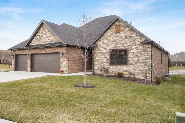 6434 S Valley Brook Court, Springfield, MO 65810 (MLS #60181569) :: Team Real Estate - Springfield