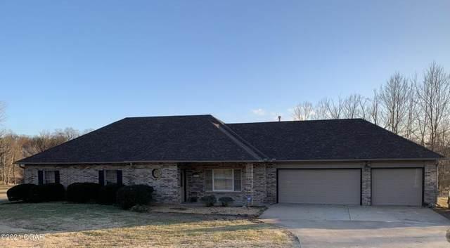 3363 S Douglas Fir Road, Loma Linda, MO 64804 (MLS #60181573) :: Team Real Estate - Springfield