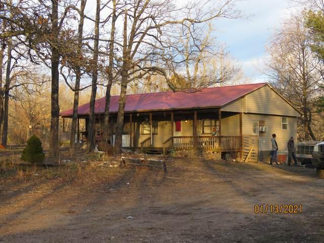 13454 County Road U-105A, Ava, MO 65608 (MLS #60181579) :: Team Real Estate - Springfield