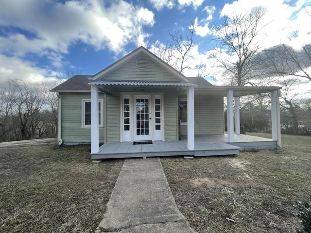 714 S Hill South Street, West Plains, MO 65775 (MLS #60181587) :: Clay & Clay Real Estate Team