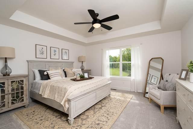 1505 N Thornhill Drive, Springfield, MO 65802 (MLS #60181590) :: Team Real Estate - Springfield