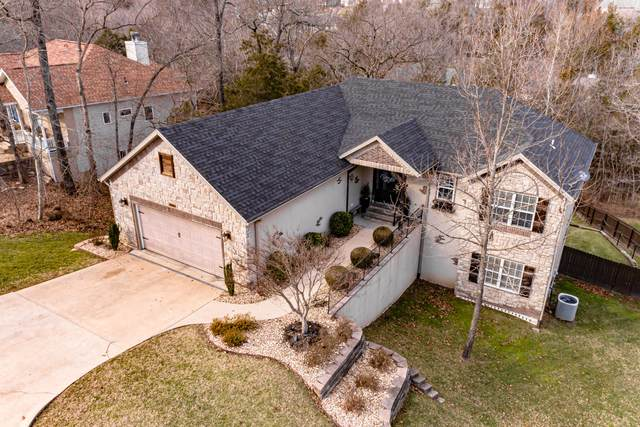 277 Country Bluff Drive, Branson, MO 65616 (MLS #60181601) :: Clay & Clay Real Estate Team