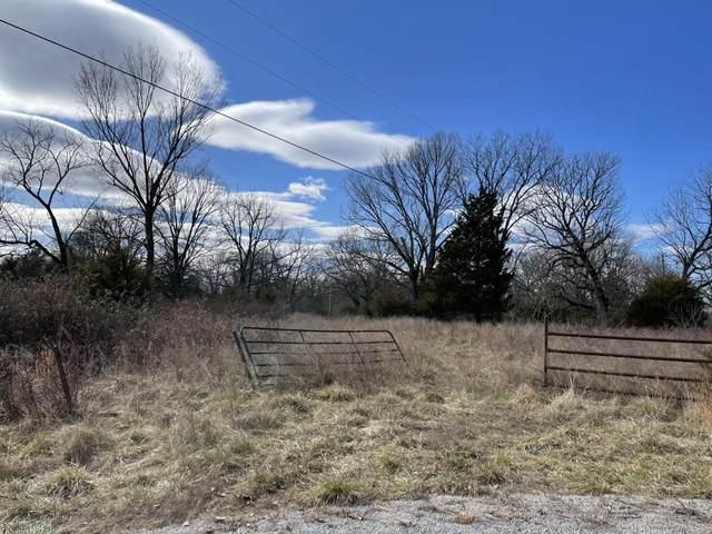 Tbd Cotton Rock Road, Cedar Creek, MO 65627 (MLS #60181605) :: Team Real Estate - Springfield
