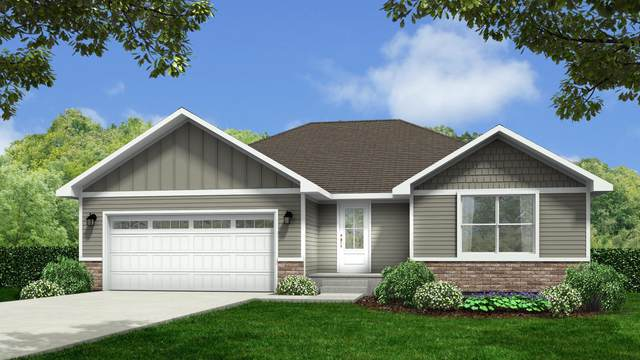 2388 W Twin Lakes Drive, Springfield, MO 65803 (MLS #60181609) :: Team Real Estate - Springfield