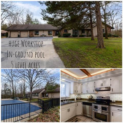 652 Casey Road, Forsyth, MO 65653 (MLS #60181610) :: Team Real Estate - Springfield