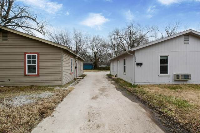 1814/1816 N Colgate Avenue, Springfield, MO 65802 (MLS #60181612) :: Team Real Estate - Springfield