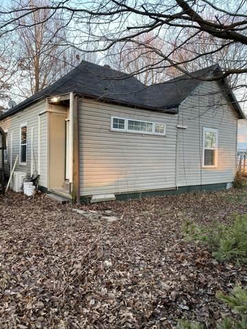 2507 E Atlantic Street, Springfield, MO 65803 (MLS #60181617) :: Clay & Clay Real Estate Team