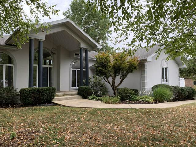 3770 E Turtle Hatch Road, Springfield, MO 65809 (MLS #60181619) :: Evan's Group LLC