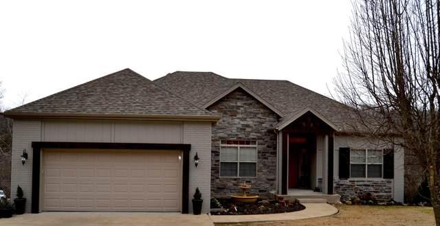 280 Roark Branch Drive, Branson West, MO 65737 (MLS #60181621) :: Evan's Group LLC