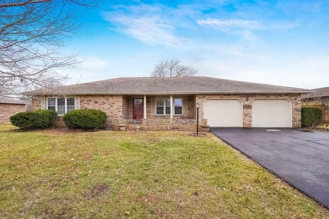 6746 W Lone Oak Street, Springfield, MO 65803 (MLS #60181640) :: Evan's Group LLC