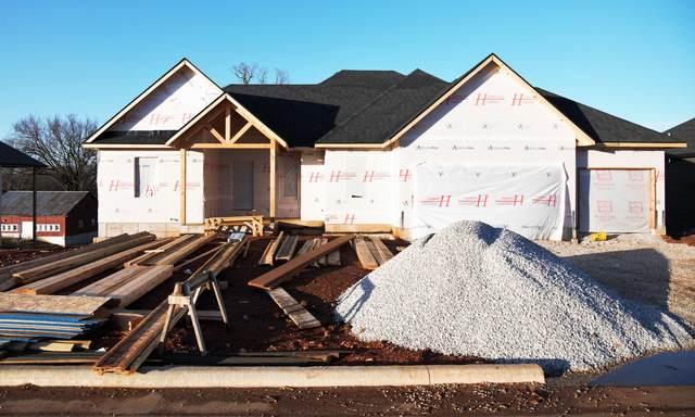 1407 E Hayloft Drive, Ozark, MO 65721 (MLS #60181649) :: Team Real Estate - Springfield