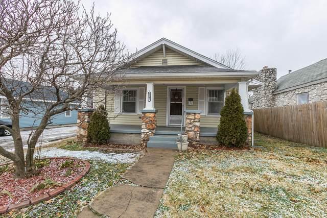 2147 N Pickwick Avenue, Springfield, MO 65803 (MLS #60181650) :: Evan's Group LLC
