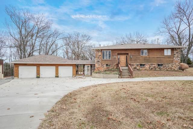 3282 S Farm Road 199, Springfield, MO 65809 (MLS #60181653) :: Evan's Group LLC