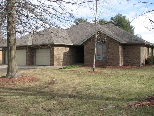 504 Wampler Drive, Clever, MO 65631 (MLS #60181663) :: Team Real Estate - Springfield