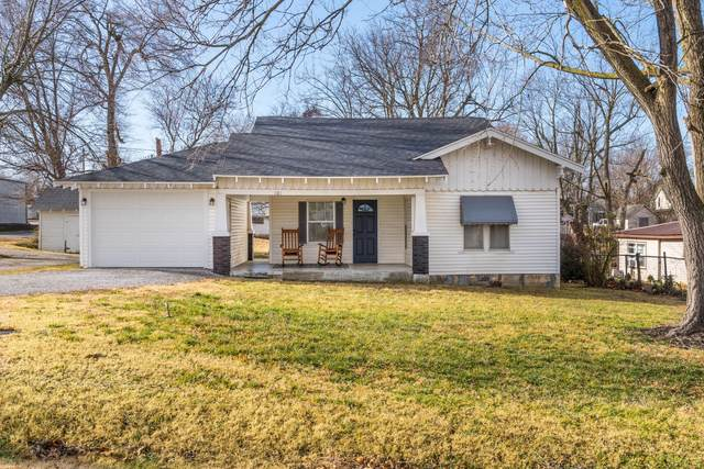 101 N Central Avenue, Marionville, MO 65705 (MLS #60181665) :: United Country Real Estate