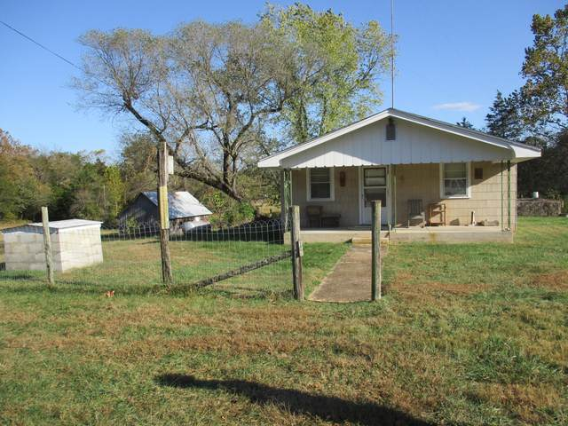 5695 State Hwy 181, Gainesville, MO 65655 (MLS #60181667) :: Evan's Group LLC