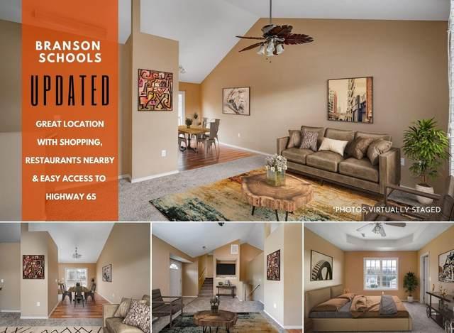 176 Richmond Heights Boulevard, Branson, MO 65616 (MLS #60181668) :: Winans - Lee Team | Keller Williams Tri-Lakes