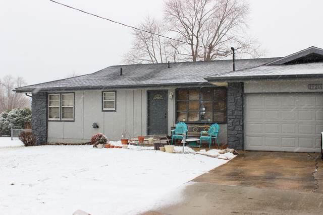 1920 E Greenview Street, Springfield, MO 65803 (MLS #60181672) :: Evan's Group LLC