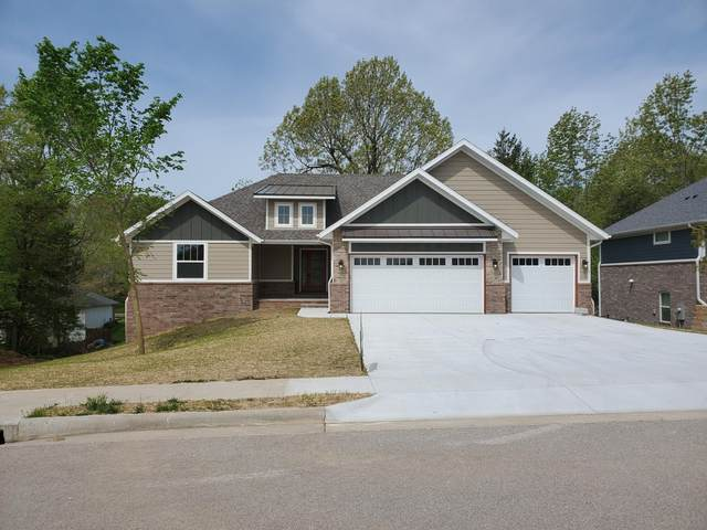 5737 S Cloverdale Lane, Battlefield, MO 65619 (MLS #60181675) :: Evan's Group LLC