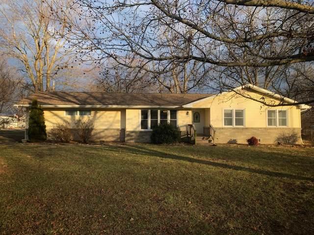 1501 S 32 Highway, El Dorado Springs, MO 64744 (MLS #60181680) :: Clay & Clay Real Estate Team