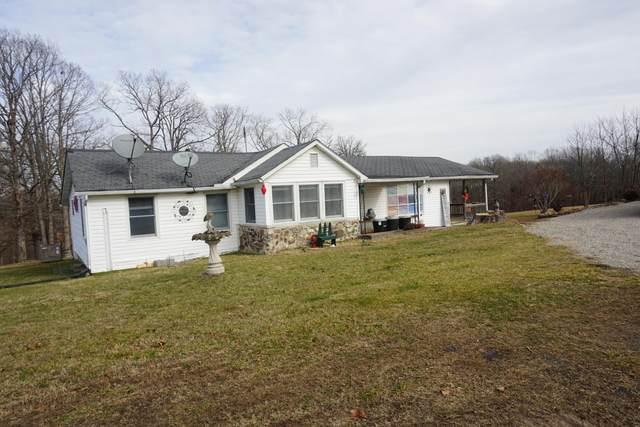 11385 Us Hwy 160, Alton, MO 65606 (MLS #60181688) :: Clay & Clay Real Estate Team