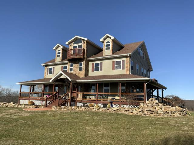 4372 Stairstep Road, Mountain Grove, MO 65711 (MLS #60181689) :: Clay & Clay Real Estate Team