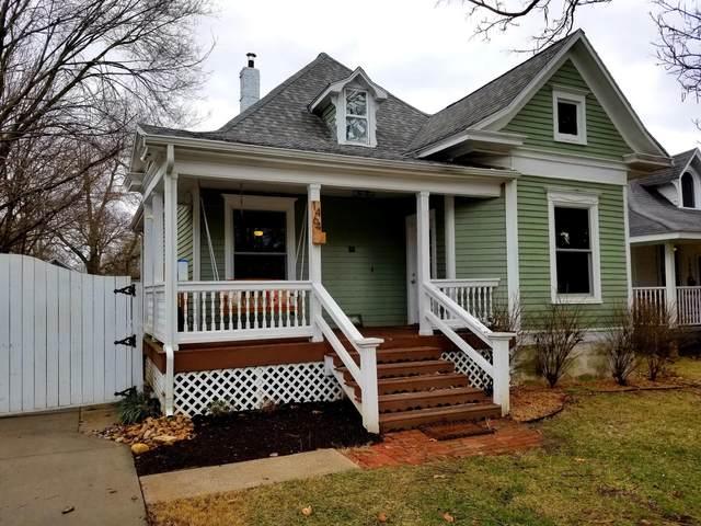 1464 N Summit Avenue, Springfield, MO 65802 (MLS #60181690) :: Clay & Clay Real Estate Team