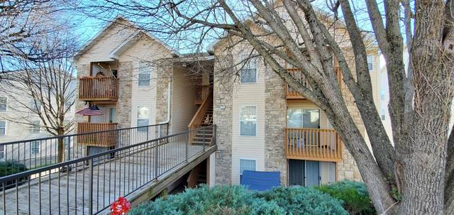 135 Vixen Circle B, Branson, MO 65616 (MLS #60181691) :: Team Real Estate - Springfield