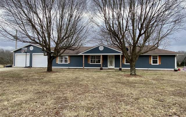 4896 County Road 264, Thayer, MO 65791 (MLS #60181693) :: Clay & Clay Real Estate Team