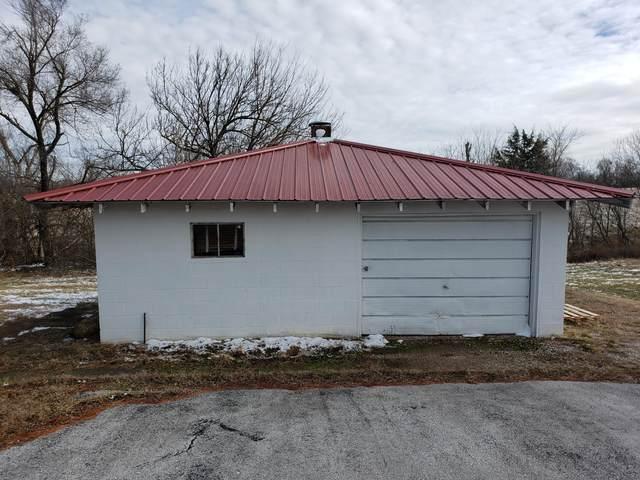 406 N Main Street, Pleasant Hope, MO 65725 (MLS #60181706) :: Team Real Estate - Springfield