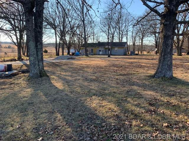 481 State Road Nn, Climax Springs, MO 65324 (MLS #60181717) :: Tucker Real Estate Group | EXP Realty