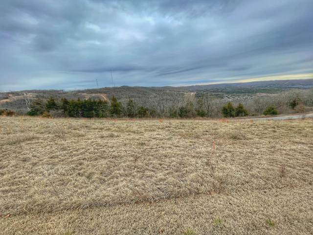 000 Emerald Pointe Phase 8 Lot 337, Hollister, MO 65672 (MLS #60181725) :: The Real Estate Riders