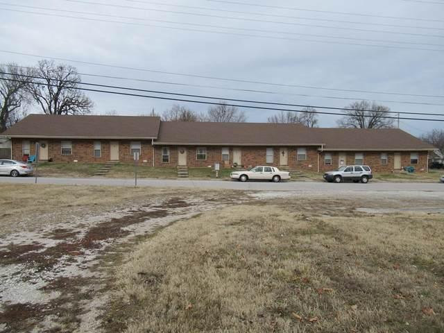 Bolivar, MO 65613 :: Team Real Estate - Springfield