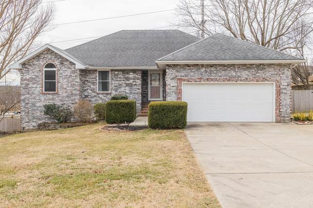 3958 W Cambridge Street, Springfield, MO 65807 (MLS #60181752) :: Team Real Estate - Springfield