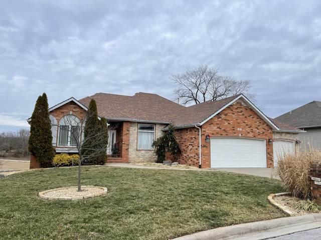 617 Wild Turkey Lane, Rogersville, MO 65742 (MLS #60181754) :: Team Real Estate - Springfield
