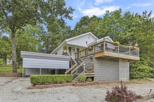 287 Redbud Street, Branson, MO 65616 (MLS #60181756) :: Team Real Estate - Springfield