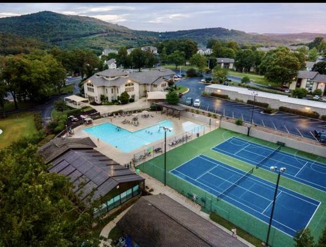 126 Overlook Drive #7, Branson, MO 65616 (MLS #60181762) :: Team Real Estate - Springfield