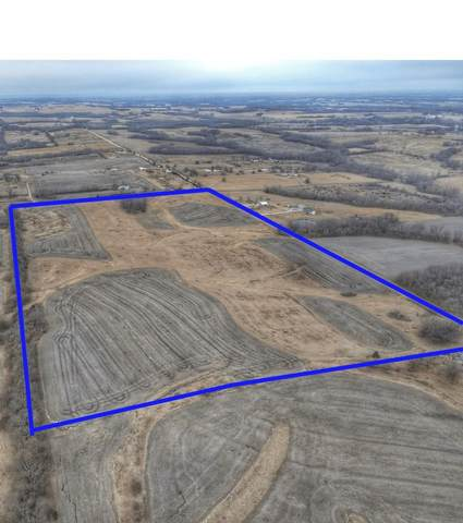 Tbd NW Highway B, Blairstown, MO 64726 (MLS #60181765) :: Team Real Estate - Springfield