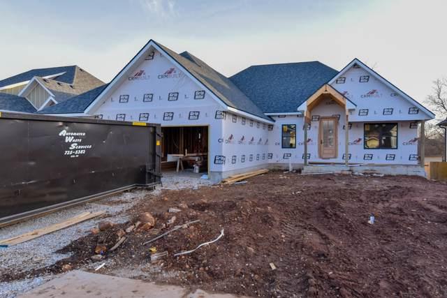 2570 W Camino Alto Street, Springfield, MO 65810 (MLS #60181809) :: Team Real Estate - Springfield