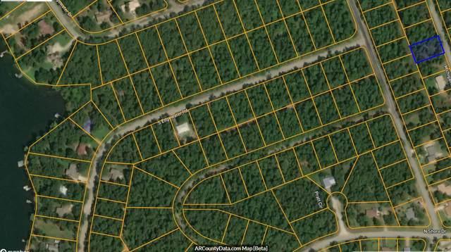 1105 S Michigan Avenue, Horseshoe Bend, AR 72512 (MLS #60181814) :: Clay & Clay Real Estate Team