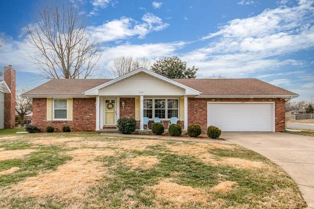 3151 S Majestic Court, Springfield, MO 65804 (MLS #60181826) :: Team Real Estate - Springfield