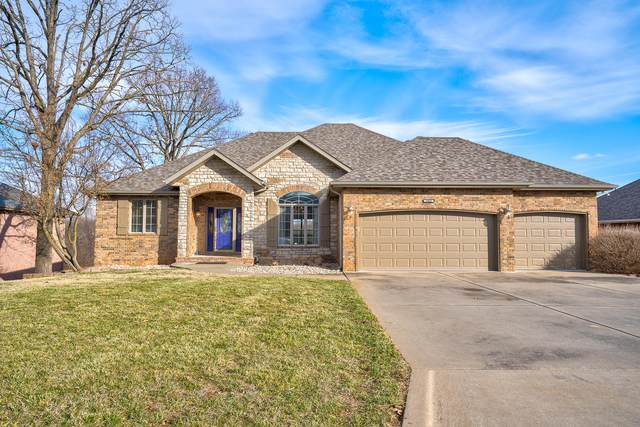 3466 N Prince Lane, Springfield, MO 65803 (MLS #60181838) :: The Real Estate Riders