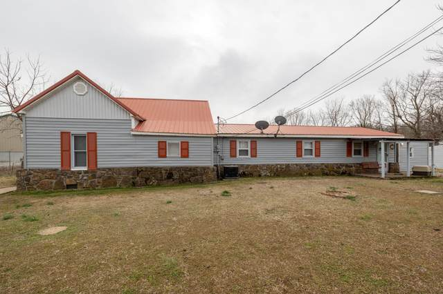 510 Reed Avenue, Sarcoxie, MO 64862 (MLS #60181845) :: Team Real Estate - Springfield